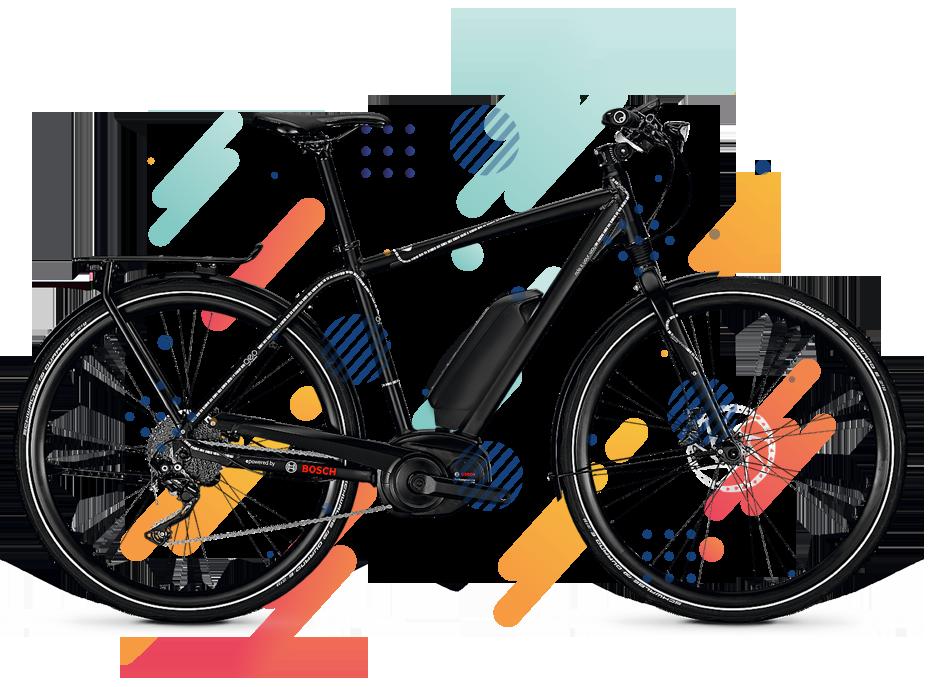 Vélos a la assistance électrique