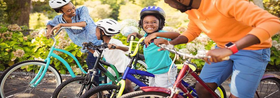 Les avantages de faire du vélo